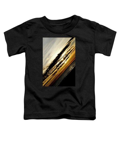 Vertical Horizon Toddler T-Shirt