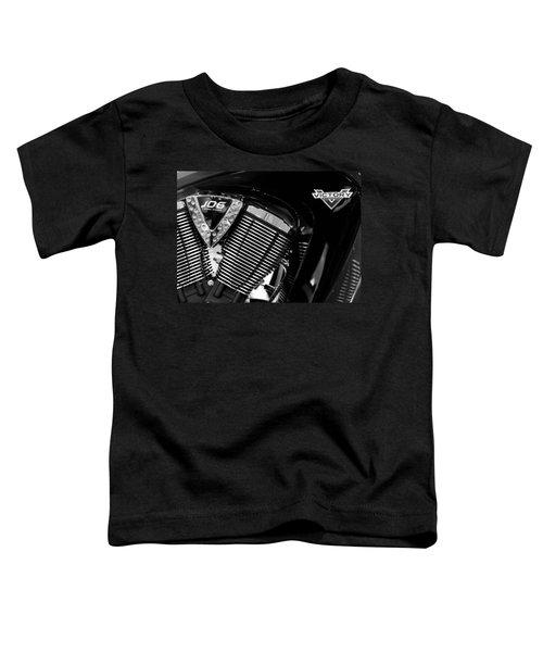 Victory Bw V1 Toddler T-Shirt