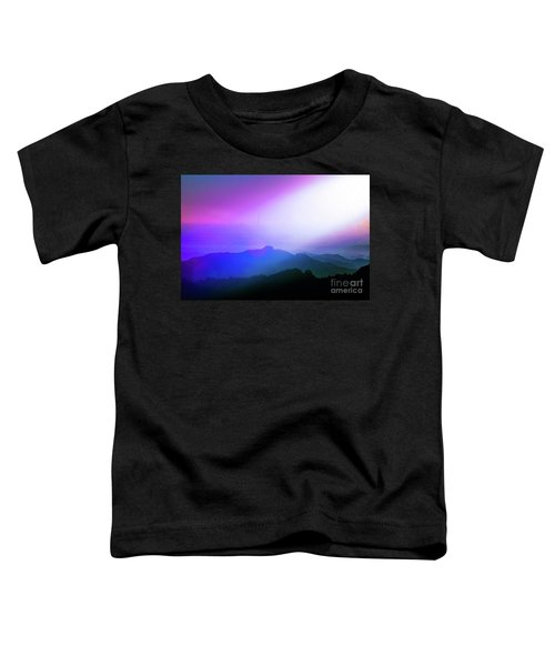 View Point Toddler T-Shirt