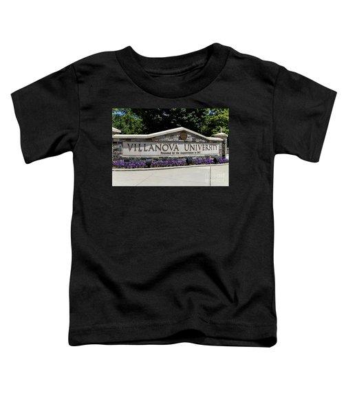 Villanova Toddler T-Shirt