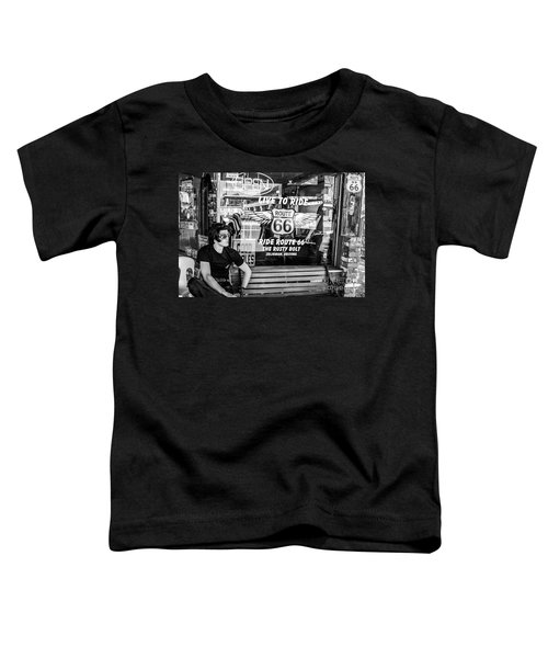Vintage General Store Toddler T-Shirt