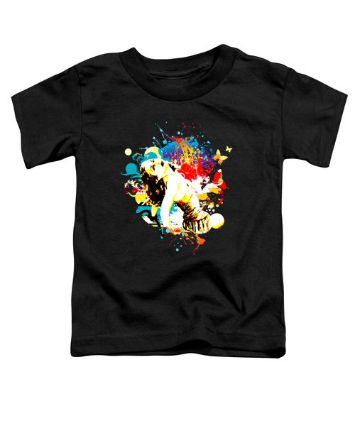 Vixen Subdued Toddler T-Shirt