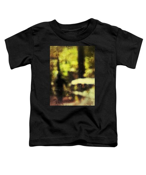Walk In The Park Toddler T-Shirt