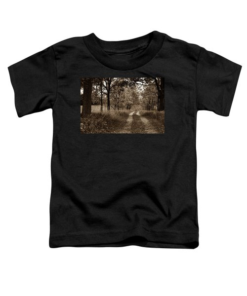 Walnut Lane Antiqued Toddler T-Shirt