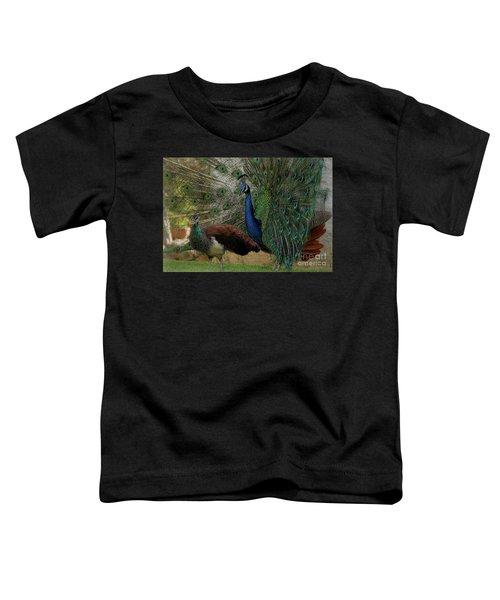 Wandering Lovers Toddler T-Shirt