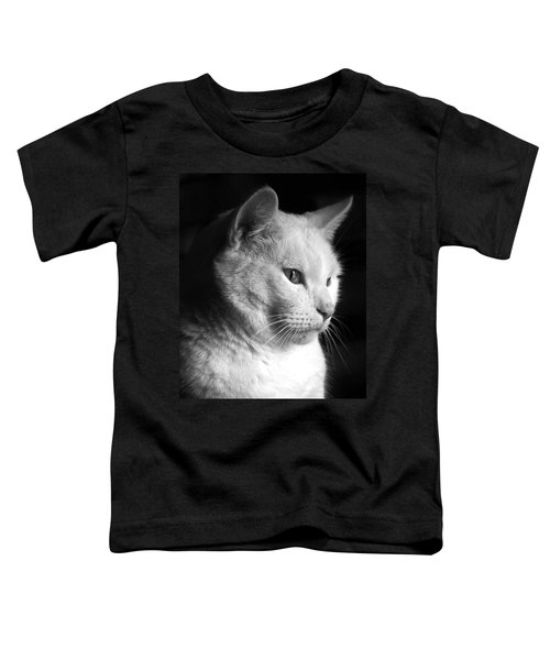Watchful Toddler T-Shirt