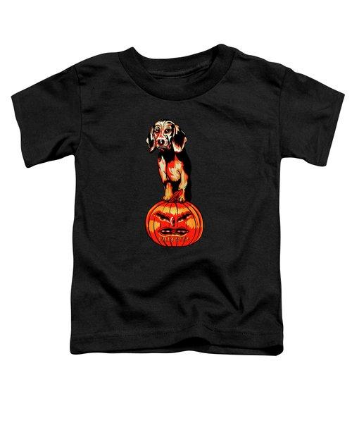 Watchman. Toddler T-Shirt