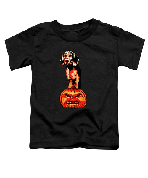 Watchman. Toddler T-Shirt