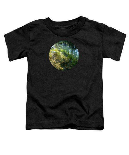 Water Colors Toddler T-Shirt