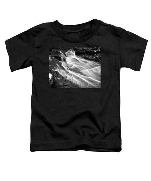 Water Falls Toddler T-Shirt