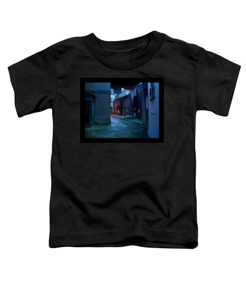 Waterford Alley Toddler T-Shirt