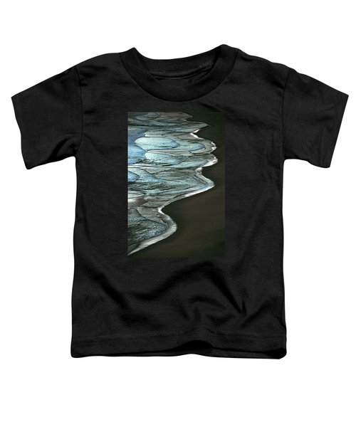 Waves Of The Future Toddler T-Shirt