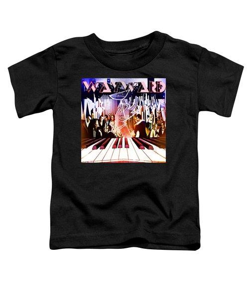 Wayward Toddler T-Shirt