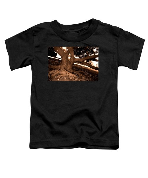 We Would -- Screaming Trees Toddler T-Shirt
