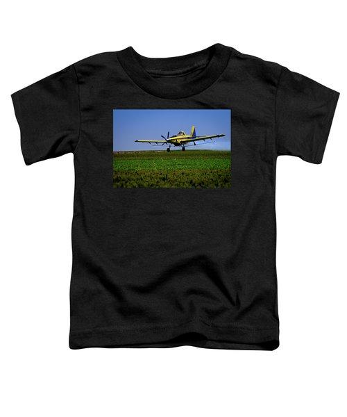 West Texas Air Force 2 Toddler T-Shirt