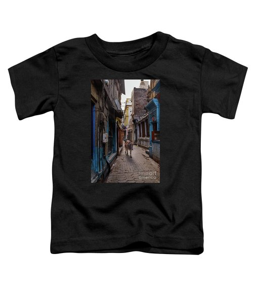 Where Is Everyone Toddler T-Shirt