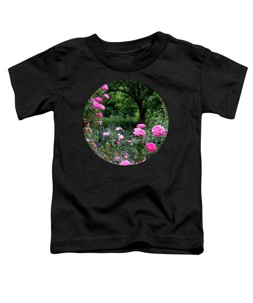 Where Our Dreams Take Us- Original Version Toddler T-Shirt