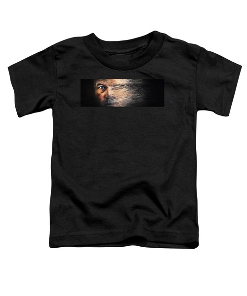 Whirlwind Of The Mind Toddler T-Shirt