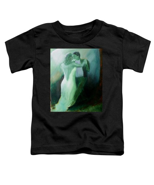 Whispered Passion Toddler T-Shirt
