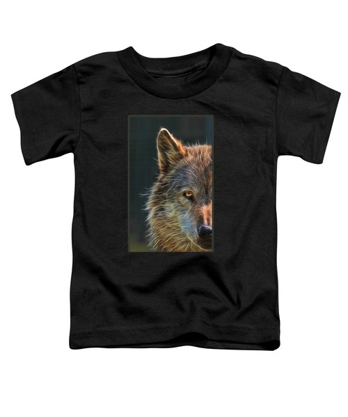 Wild Night Toddler T-Shirt