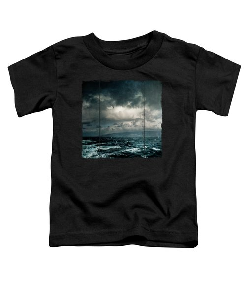 Wild Ocean Toddler T-Shirt
