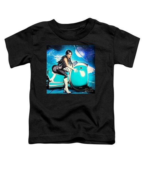 Wild Thing 3052 Toddler T-Shirt