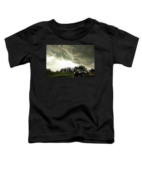 Willowbrook Beast Toddler T-Shirt