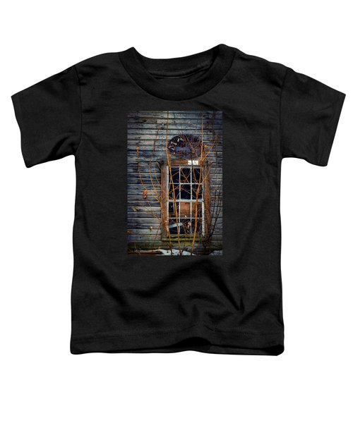 Window Shopping Toddler T-Shirt