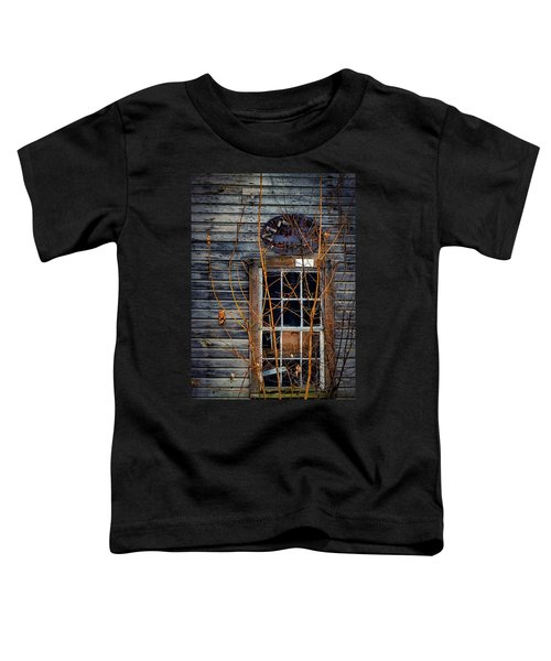 Window Shopping Toddler T-Shirt