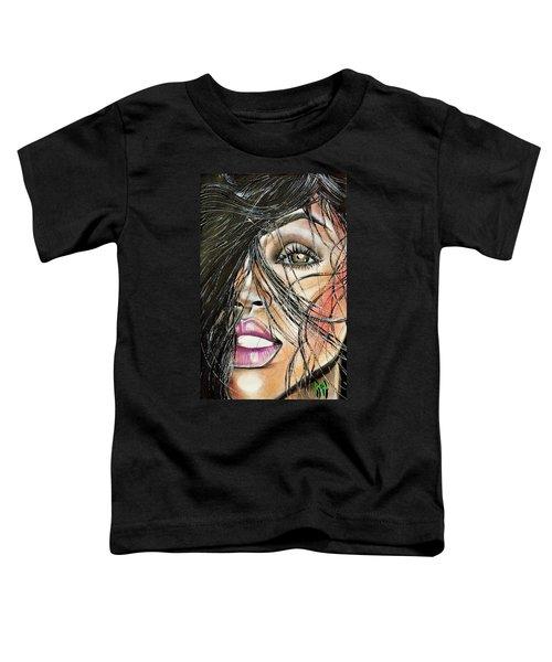 Windy Daze Toddler T-Shirt