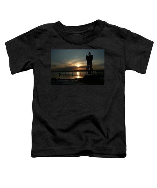 Winter Dawn Toddler T-Shirt