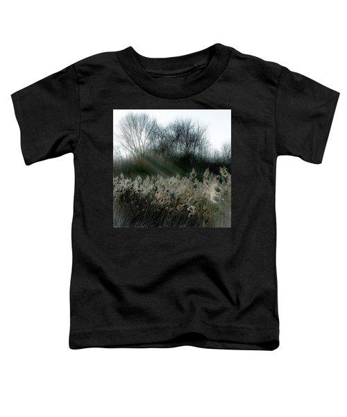 Winter Fringe Toddler T-Shirt