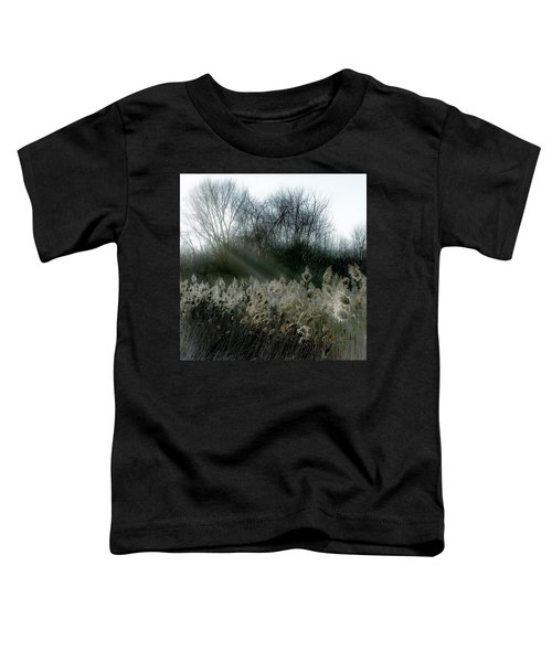 Winter Fringe Toddler T-Shirt