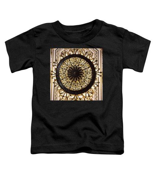 Winter Palace 1 Toddler T-Shirt