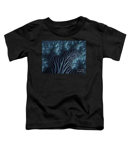 Winter Trees Toddler T-Shirt