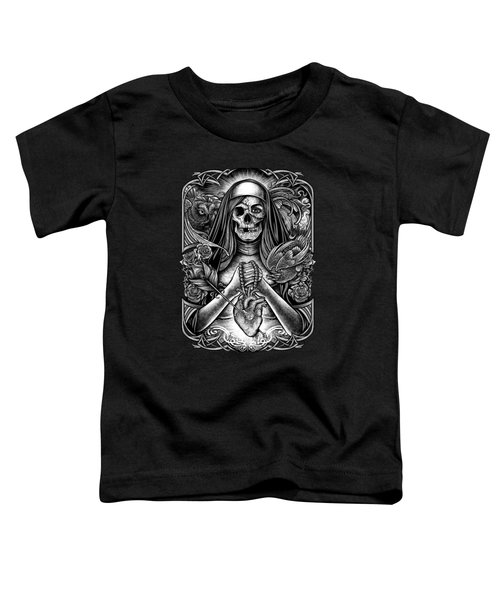 Winya No.7 Toddler T-Shirt