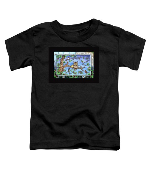 Wise Guys Toddler T-Shirt