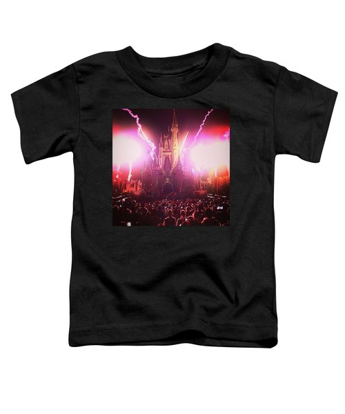 Illumination  Toddler T-Shirt
