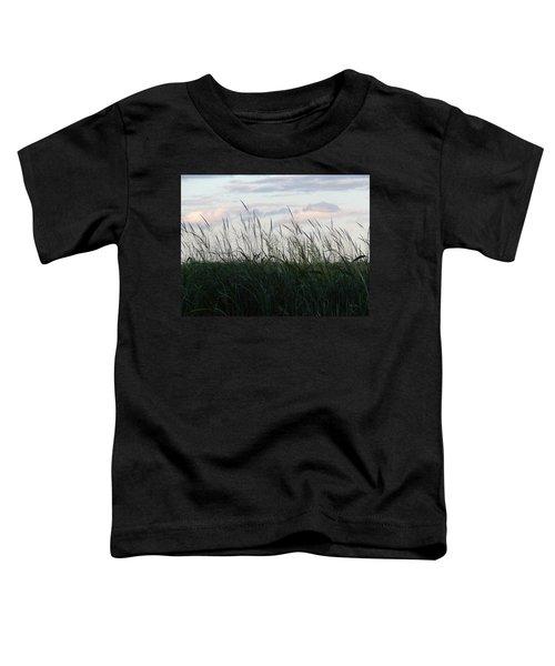 Wistful Toddler T-Shirt