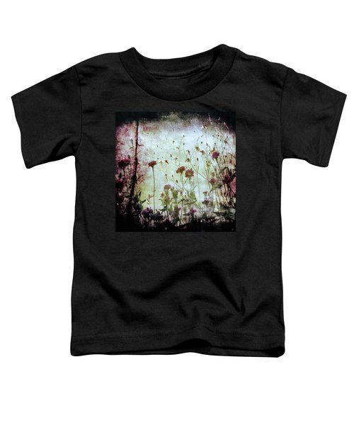 Wonderland Toddler T-Shirt