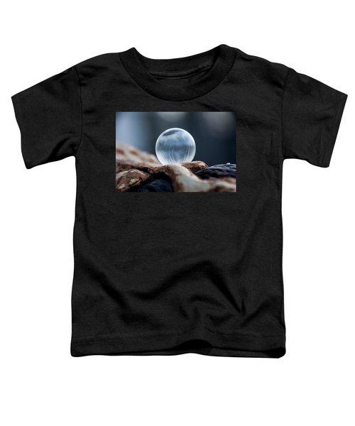 Wooden Hills Toddler T-Shirt