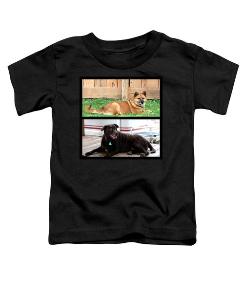 Wooten Babies Toddler T-Shirt