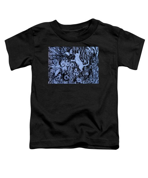 World Of Joy Toddler T-Shirt