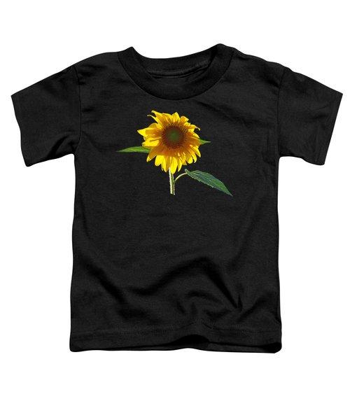 Worshipping The Sun Toddler T-Shirt