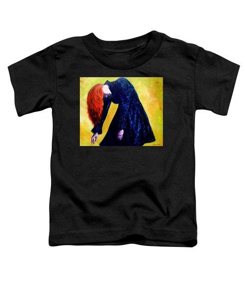 Wound Down Toddler T-Shirt
