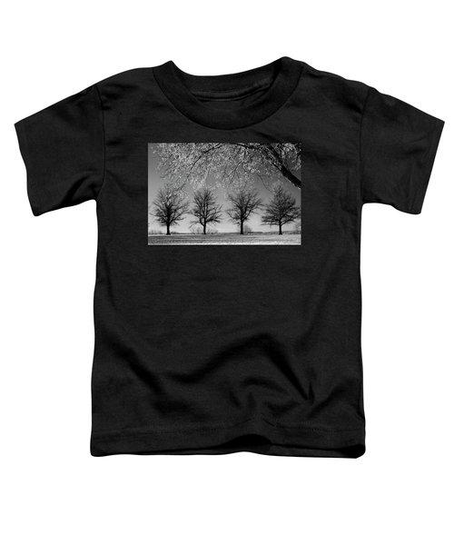 x4 Toddler T-Shirt
