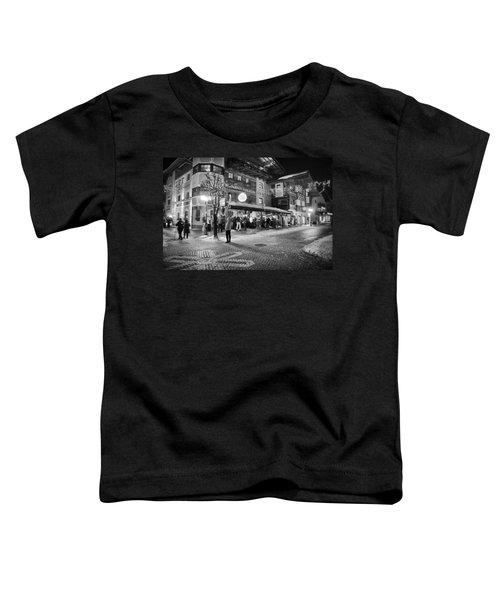 Xroads@hinterglemm Toddler T-Shirt