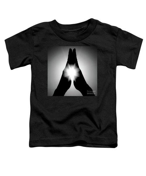 Yaoyorozu Inori Toddler T-Shirt