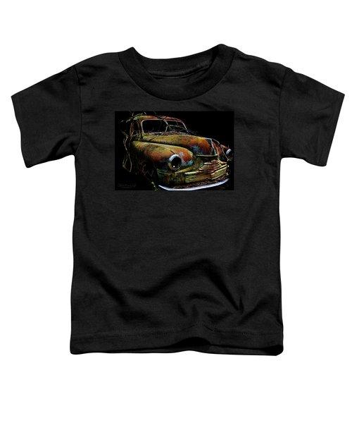 Ye Ol Vanguard Toddler T-Shirt
