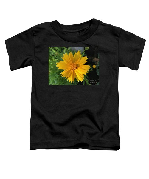 Yellow Delight Toddler T-Shirt